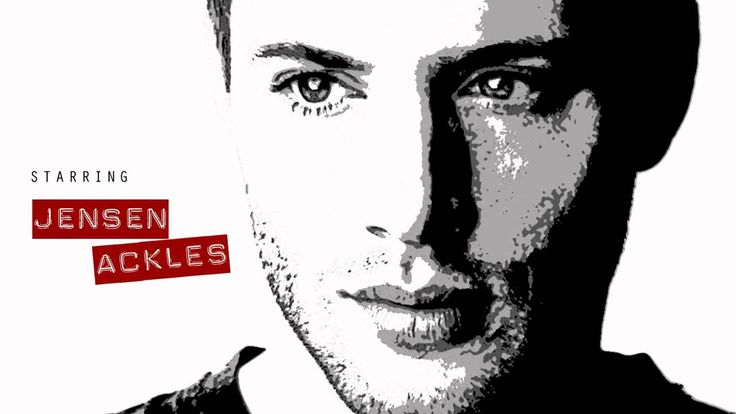 Supernatural title sequence in the style of the Chuck title sequence