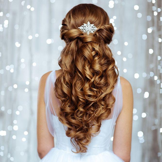 Coiffure mariage detache votre nouveau blog l gant la coupe de cheveux - Coiffure mariage detache ...