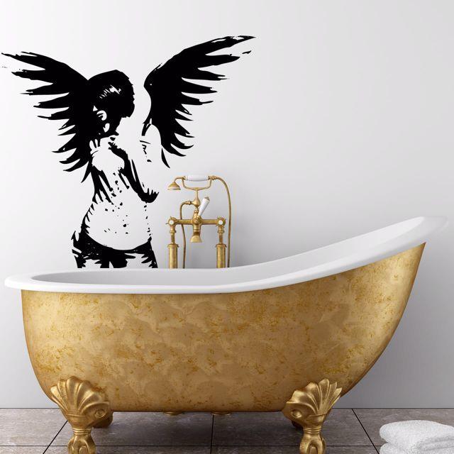 http://bathroom-designs.info/wp-content/uploads/2013/11/Mural-Decor.jpg Mural Decor Awesome mural painting on bathroom wall. http://bathroom-designs.info/mural-decor/