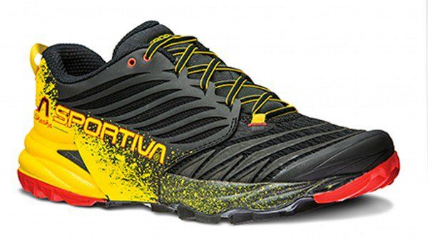 La Sportiva Mix Grey/Petrol - Zappos.com Free Shipping BOTH Ways | Running  Shoes | Pinterest
