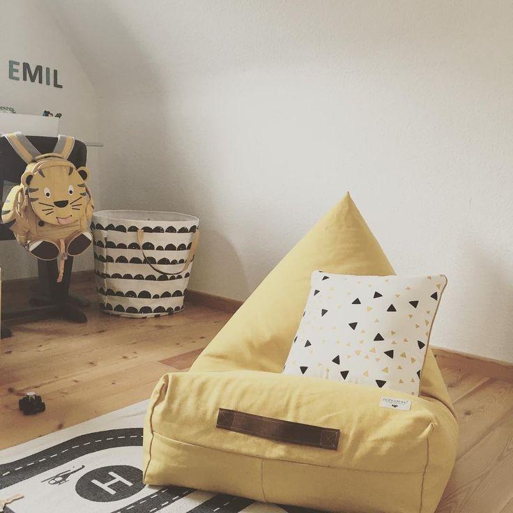 the 25+ best baby sitzsack ideas on pinterest | sitzsack kinder ... - Der Sitzsack Trendy Und Super Bequem