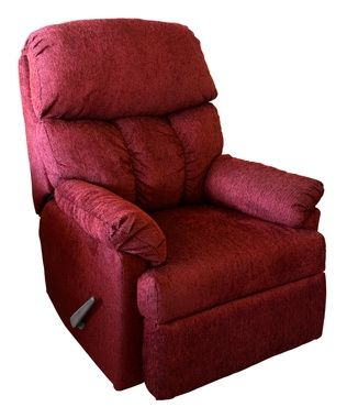 Instructions for a Surefit Recliner Slipcover