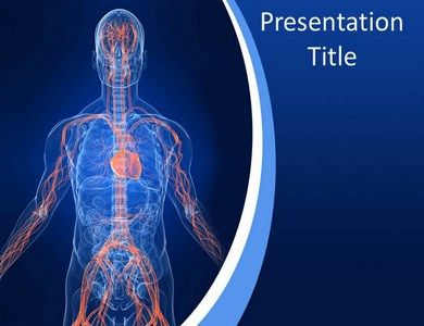 52 best medical templates images on pinterest medical templates download human vascular system powerpoint template httpgoorn0uei toneelgroepblik Image collections