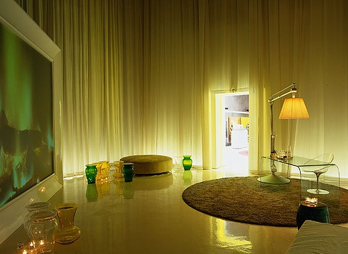 Philippe starck archimoon lamp designs bedroom living room for Philippe starck interior designs