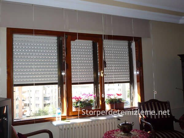 Stor perdeleriniz için üzülmeyin. Şu siteden servis isteyerek stor perdelerinizi yıkatabilirsiniz. www.storperdetemizleme.net