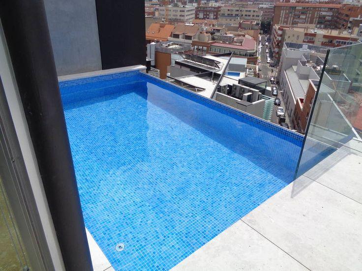 1000 ideas about piscina privada no pinterest piscina for Alquiler verano sierra madrid piscina