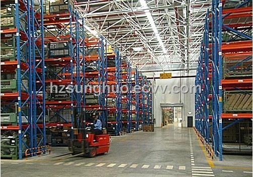 Pallet racking|Metel pallet rack|pallet truck rack (SH-R04) - China pallet storage racks