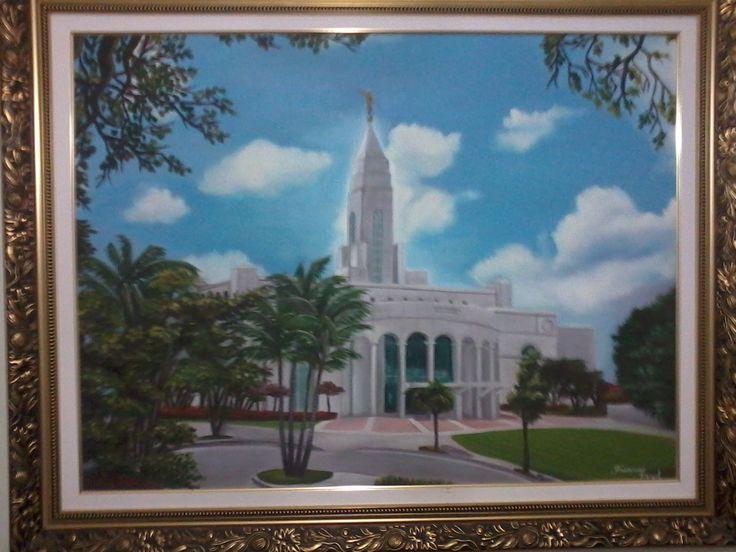 Templo de Recife