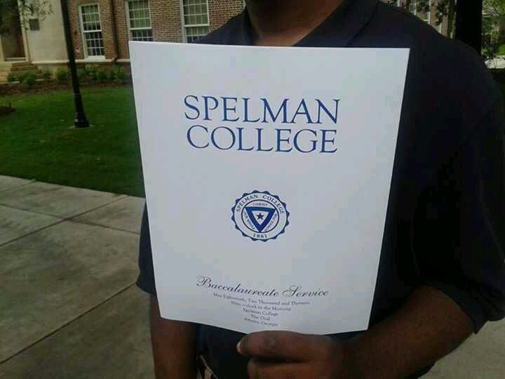 best spelman college images spelman college  spelman college