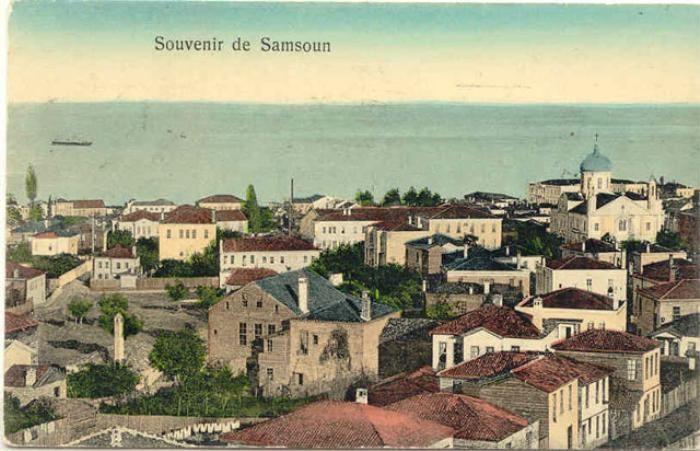 Santeos: Η Σαμψούντα