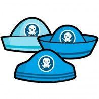 Card Hats (6pk) $8.50 A995862