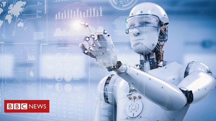 AI ripe for exploitation experts warn http://ift.tt/2CxWft1