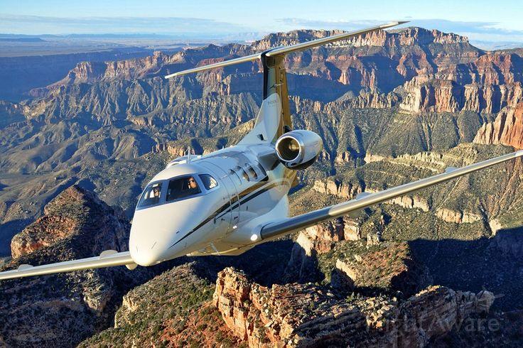 Foto von XSR Embraer Phenom 100 (XSR685) ✈ FlightAware