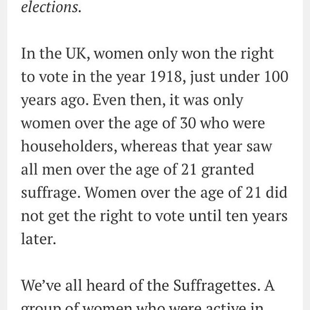 """HER Stories: The Suffragettes. Including Emmeline Pankhurst, Emily Davison and Sophia Duleep Singh. [link in bio] """"We are here not because we are law-breakers; we are here in our efforts to become law-makers."""" – Emmeline Pankhurst . . . #blog #blogger #blogging #writer #writing #writersofig #writersofinstagram #womenwhowrite #womenempowerment #women #suffragette #feminist #scottish #muslimah"""