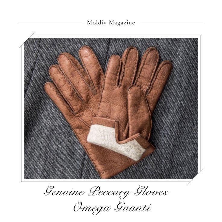 ZAMPA DI GALLINA — Peccari gloves cashmere  linen.  20% off!...