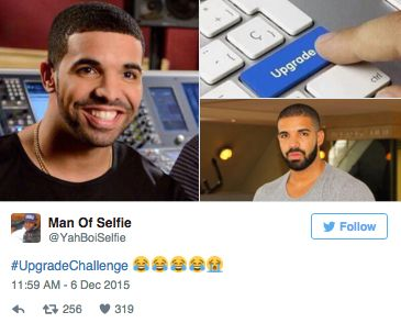 14 Of The Funniest Upgrade Meme Tweets You'll Ever See