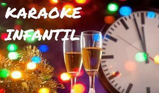 : Karaoke infantil para Fin de Año