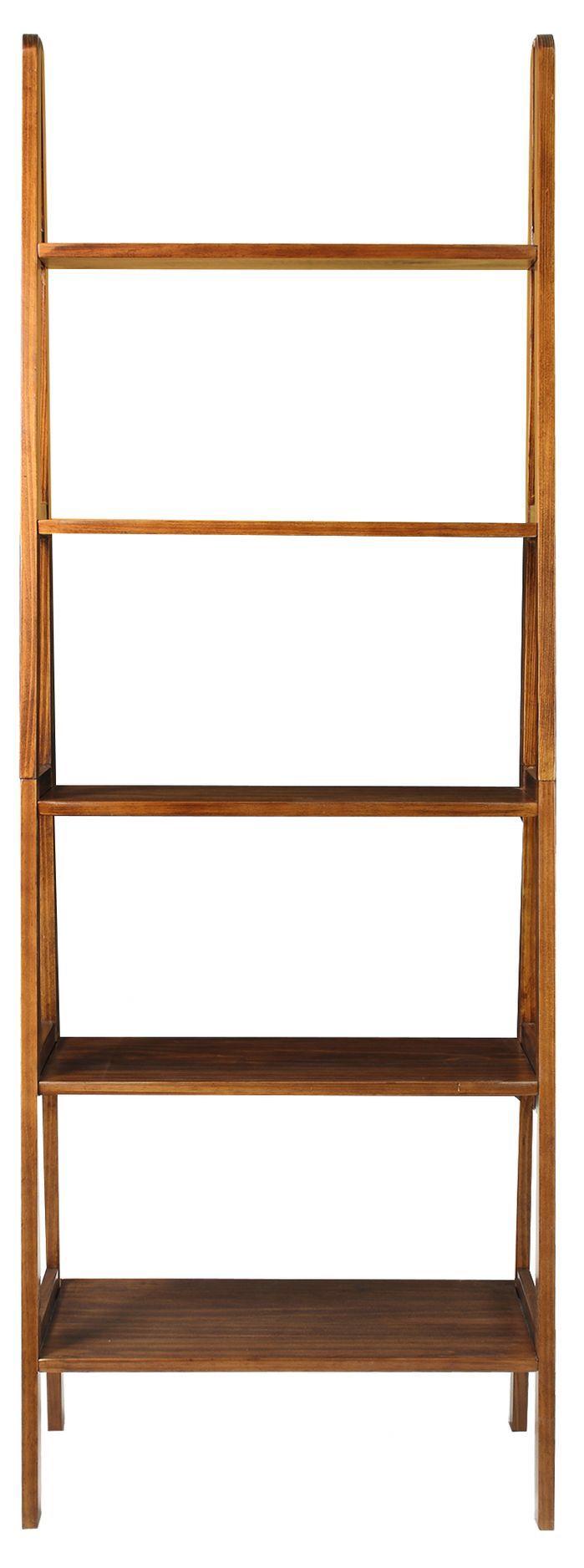 5 Shelf 72