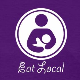 Breastfeeding!