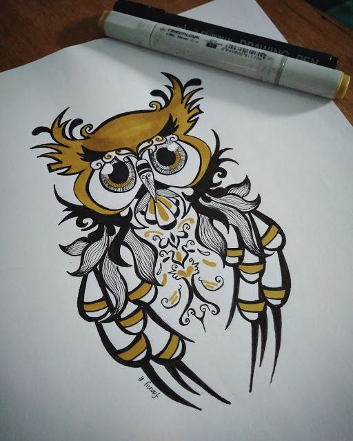 Fana Chamele: OWL