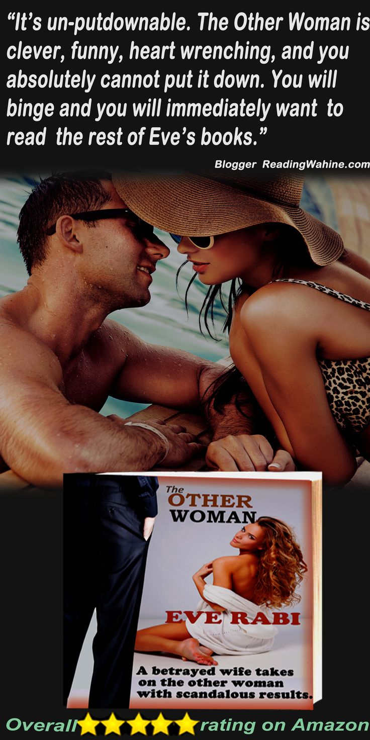 """#books #RomanticCrimeNovels #CrimeFiction #RomanticSuspense #Fiction #FictionForWomen #BooksOnPinterest #KindleFinds #romanceBooks #KindleUnlimited ***********""""Lock out your husband, put out your pets, order take-out for  dinner even, because once you start reading this book, you won't  want to be interrupted, trust me."""" Amazon reviewer #RomanticSuspenseThrillers #FreeOnKindleUnlimited CrimeNovels #books #EveRabi  #PsychologicalThrillers  Amazon UK: http://amzn.to/1E3KGa7 Amazon US…"""