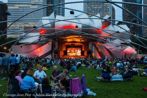 Image result for chicago summer festivals