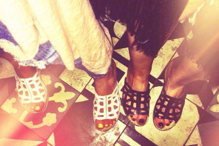 Ras shoes !!!