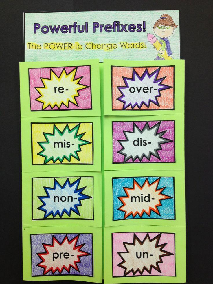 How to Teach Prefixes (Mini Teaching Guide + Download)