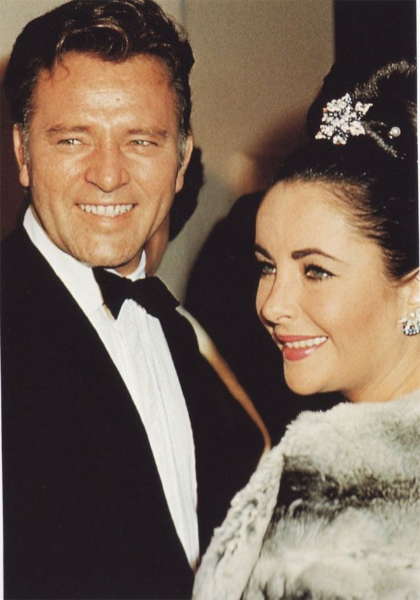 """I'm not saying we enjoy fighting, I think that fighting was something you love and your really sure of and if your really sure of yourself in your love, I think having a fight, and out loud, outrageous, ridiculous fight is one of the greatest exercises in marital togetherness."" Elizabeth Taylor"