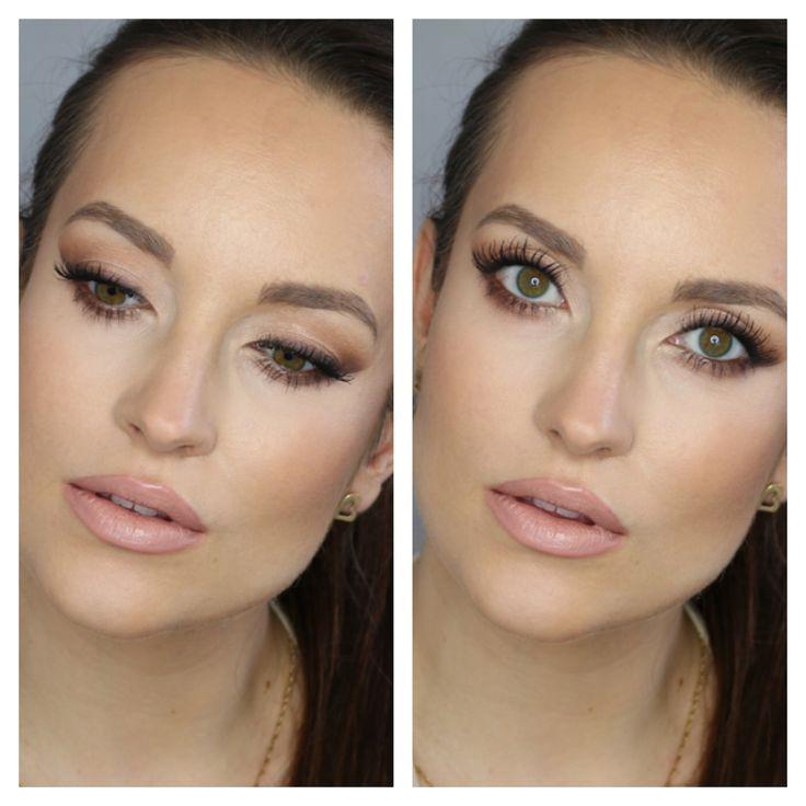 Makijaż inspirowany makijażem Kylie Jenner - paleta Urban Decay Gwen Ste...