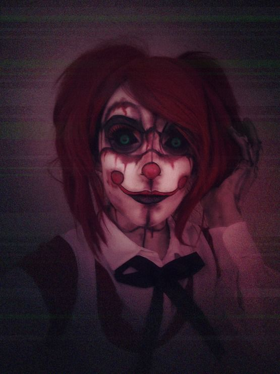 Baby -Sister Location(FNAF) - Shiki(Shiki-ty) Baby Cosplay Photo - Cure…