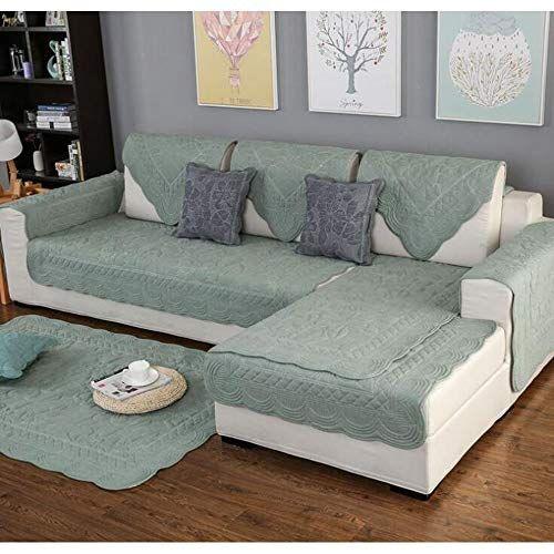 Smallsun Sofa Covers Abode Patent Embroidery Cotton Sofa Cushion