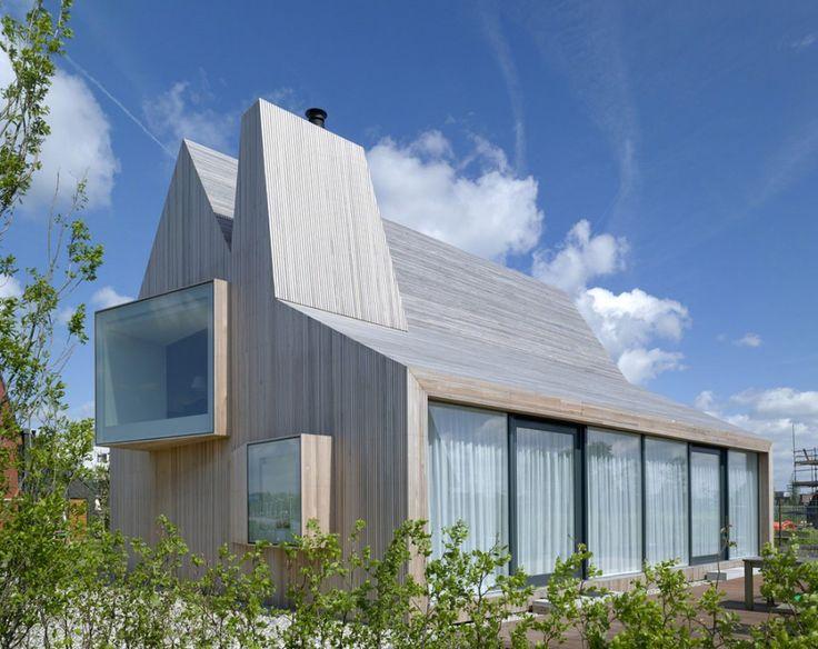 House Bierings / Rocha Tombal Architecten