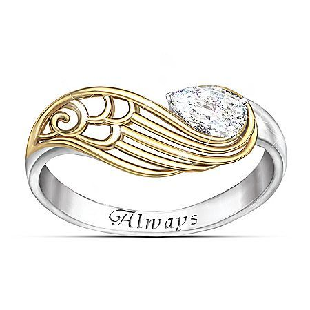 Women's Ring: Always With You Ring