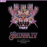 Santana: Santana IV - Live at the House of Blues, Las Vegas [CD/DVD] [DVD] [2016]