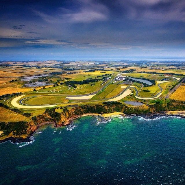 Phillip Island Australia Victoria