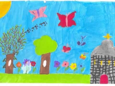 Τα τζιτζίκια - 8ο Δημοτικό Σχολείο Δάφνης - YouTube