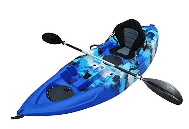 Best Fishing Kayaks Reviewed Kayak Seats Kayak Fishing Angler Kayak