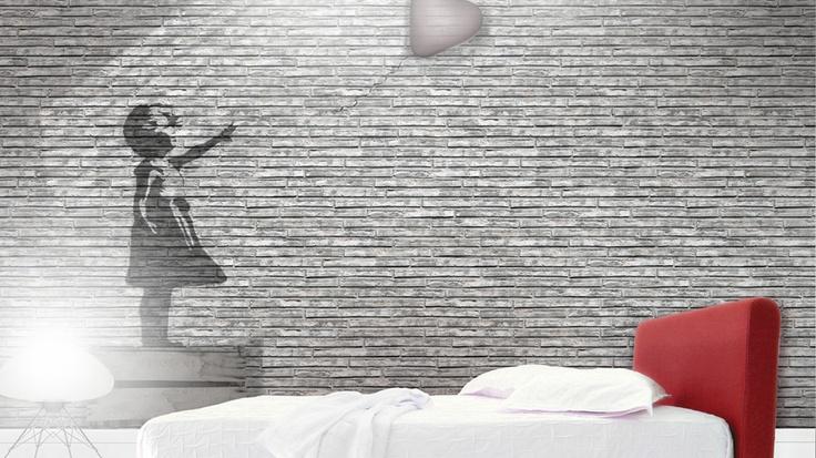 Wallpaper by Glamora