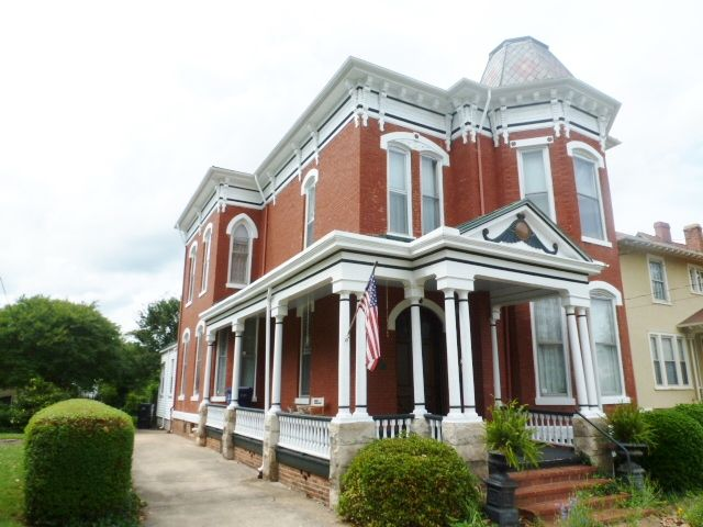 Main Street, Danville, VA | CIRCA Old Houses | Old Houses For Sale and Historic Real Estate Listings