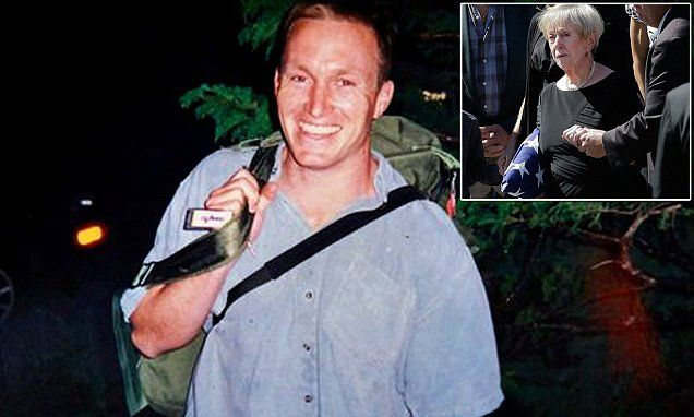 CIA to pay Benghazi contractor Glen Doherty's family $400K #DailyMail