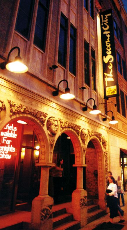 The Second City continues to produce the premiere comic talent in the industry. From Mike Myers to Steve Carell, Stephen Colbert to Tina Fey – The Second City imprint is felt across every entertainment medium. Additionally, The Second City has grown well beyond a single stage to become a diversified entertainment company.