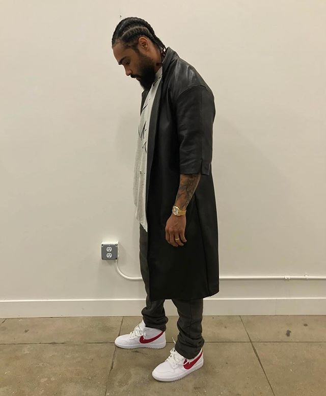 Jerry Lorenzo has confirmed that Fear Of God will be working