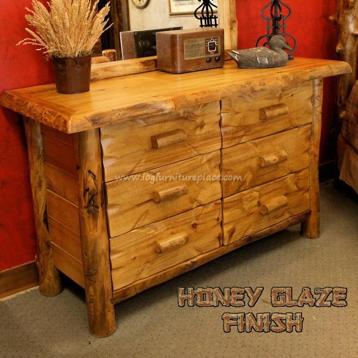 Silver Creek Aspen Log Sofa Jhe S Log Furniture Place