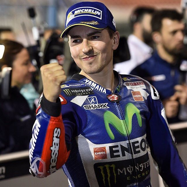 Pole Position 62 de mi carrera! Día especial en Losail!  / Pole Position 62 of my career! Special day in Losail!  #QatarGP
