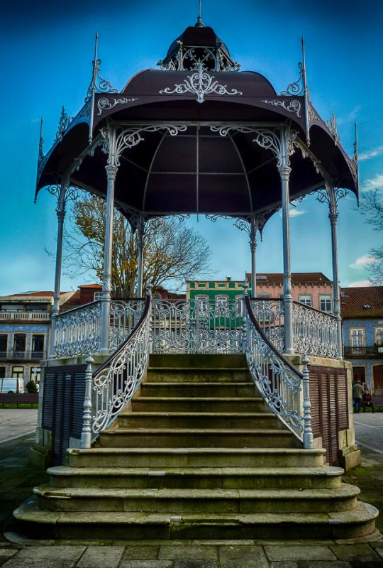 Póvoa de Varzim is a city in northern #Portugal , located on a sandy coastal…