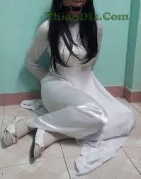 Kết quả hình ảnh cho áo dài thiendia