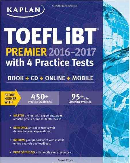 Reviews of Test Prep Books