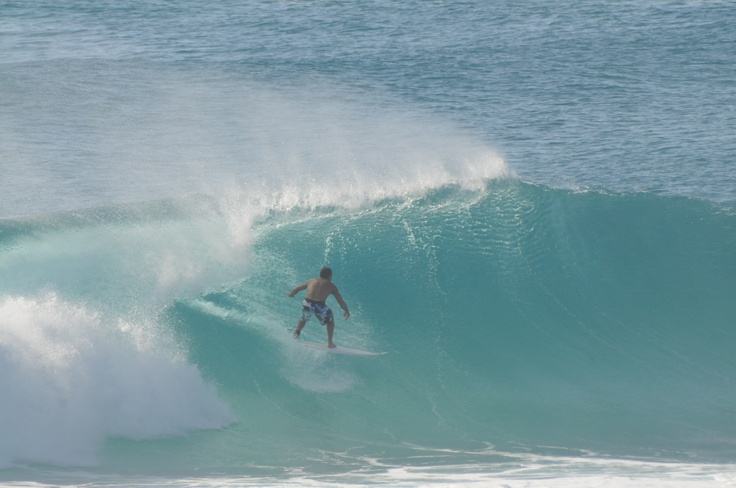 Queensland Bucket List | 8. Experience all the action of an Aussie surf carnival.