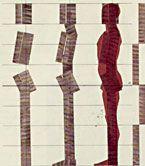 """Сайт """"График"""". Уроки рисунка. Готфрид Баммес """"Анатомия для художника"""""""